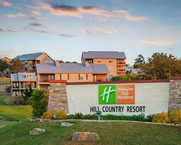 Holiday Inn Club Vacations Hill Country Resort #4