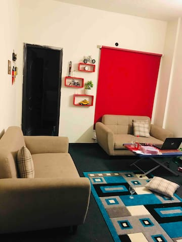 Affordable Near Airport, wagha border Askari 11