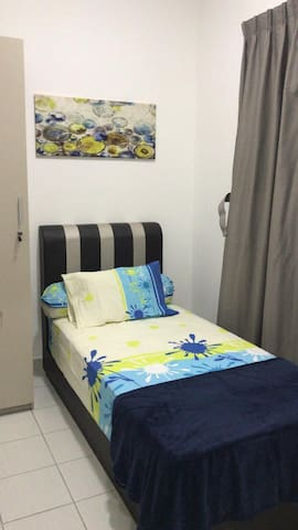 ⭐[HOT!!!]Mesahill 500mbps wifi + Smart TV&Pool★