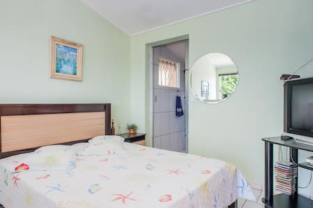 Chacara doce aconchego - Amparo - Bed & Breakfast