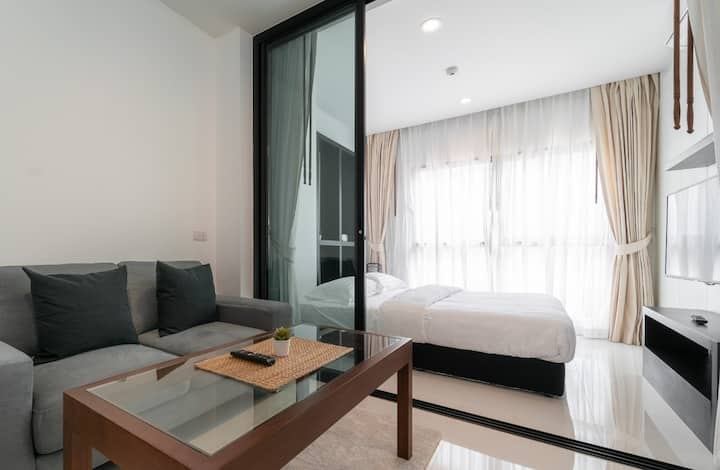 Siamplaengna Residence Napang