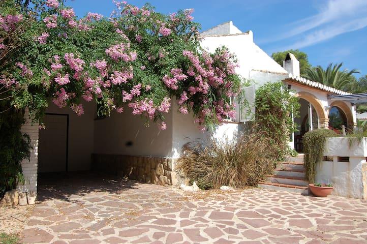 La Peluda - Javea - House
