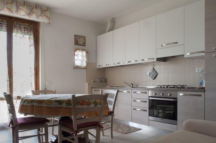 Al centro della Toscana
