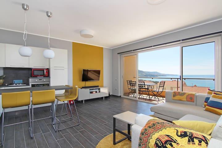 Casa Kisters | Stylish Designed Apartment