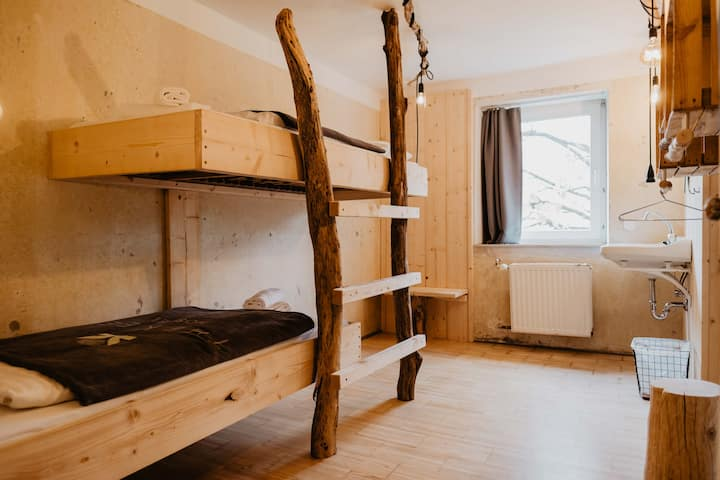 The Keep Eco Residence - Room 207