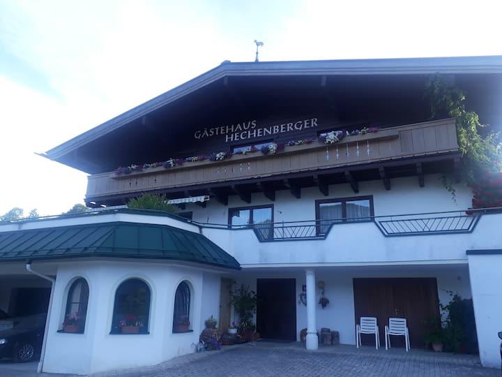 Gästhaus Hechenberger Maria Alm