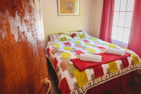 Habitación Privada Matrimonial con Naturaleza! - San Salvador de Jujuy