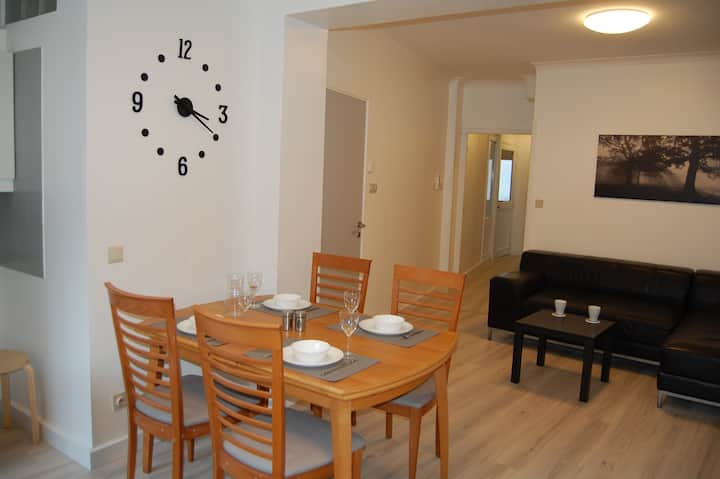 le 58 - superbe appartement neuf