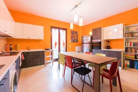 Appartamento condiviso a Corato - Corato - Apartment