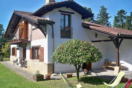"""Cottage """"Casa Goiz-Argi"""" - Elorrio - Haus"""