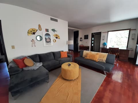 Riverview Upstairs Apartment