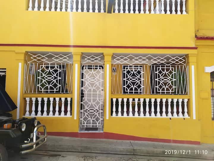 Five Stars Tropical - Santa Lucia