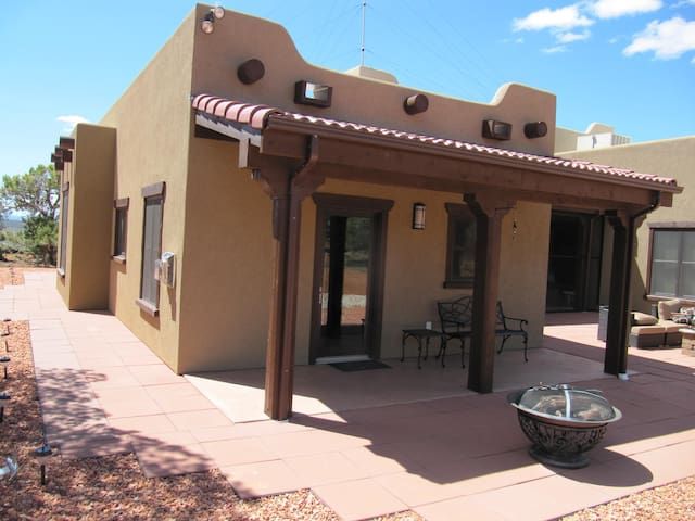 The Casita at Purradise - Kanab - Appartement