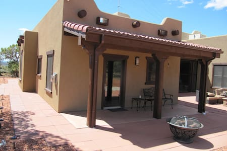 The Casita at Purradise - 卡納布(Kanab)