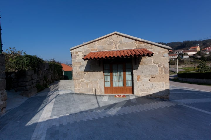 Casa Bahía, Paraíso Verde