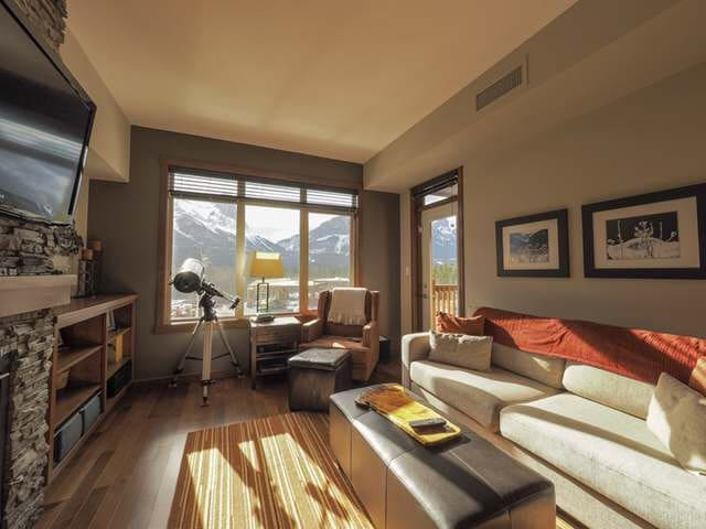 1b/1b condo-magnificent panoramic mountain views!!