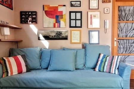 Accogliente appartamento a Cecina