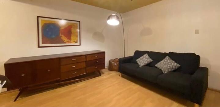 Apartamento mi Mágico Metepec SúpeR SúpER CéntricO