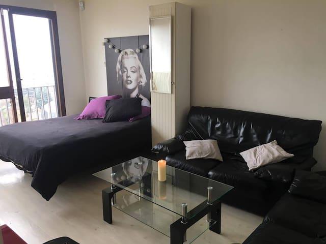 Appartement privé - Fontenay-aux-Roses - Квартира