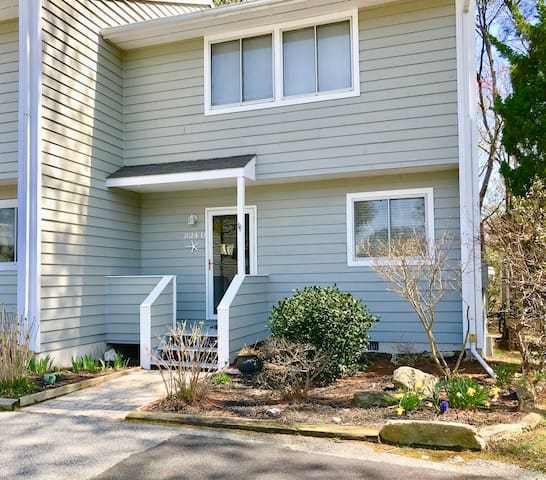 Relaxing vacation home in beautiful Bethany Beach!