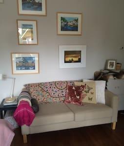 Gorgeous and Cosy Victorian flat - Бромли - Квартира
