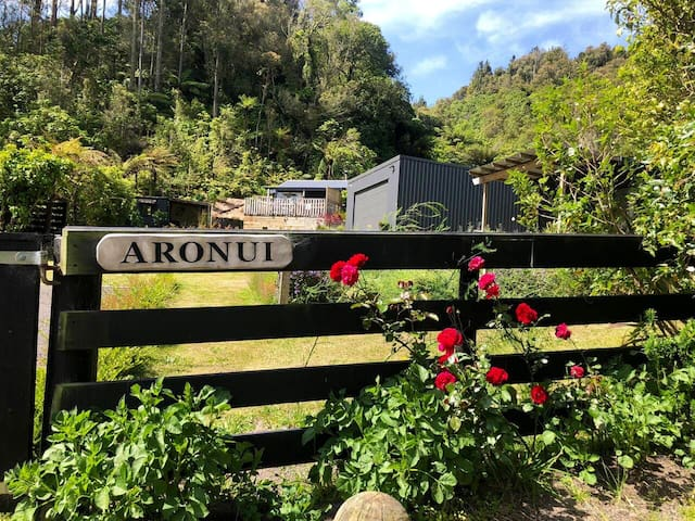 Aronui - The Lake House