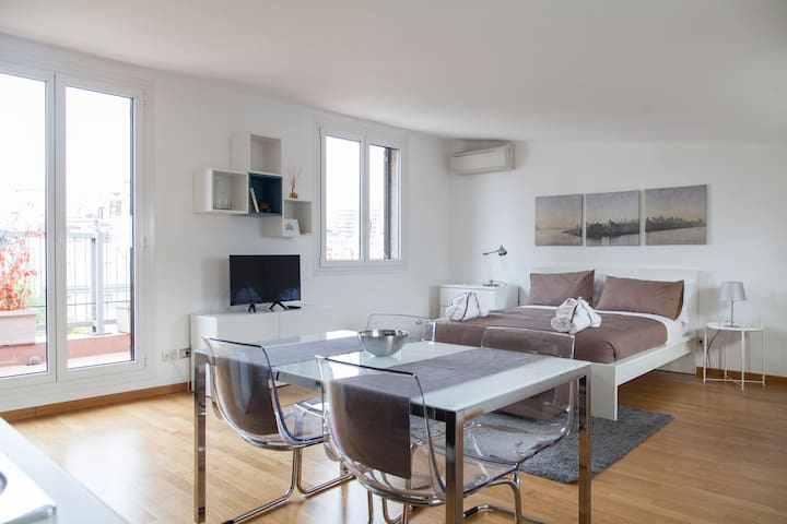 Airbnb Milan Vacation Rentals Places To Stay