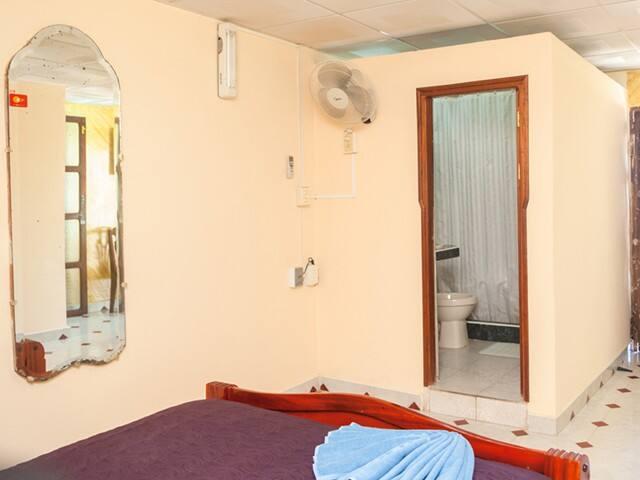 Camaguey - Puchy's House - Room1 - Camagüey - Lägenhet