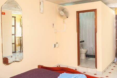 Camaguey - Puchy's House - Room1 - Lägenhet