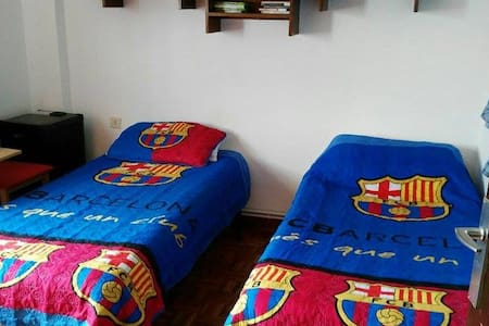 Habitacion Doble - Pamplona