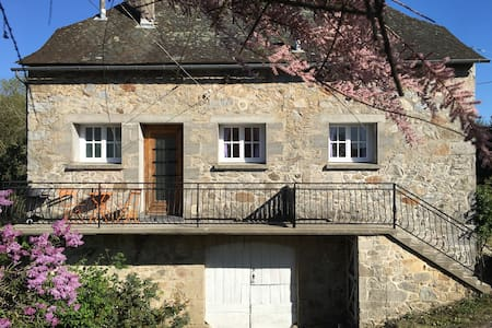 Gite Marguerite - beautiful rural location