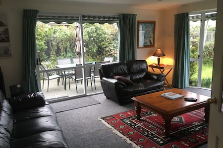 Airport Location Townhouse - Christchurch - Stadswoning