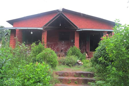 Vidya Konkan Agro Tourism- Homestay