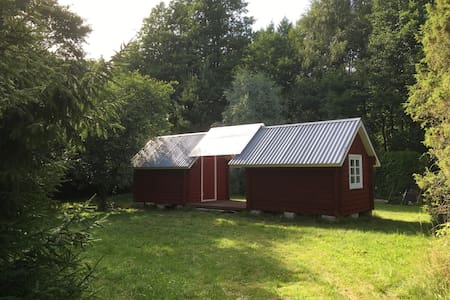 Hiiumaa Kommi bungalow 1/ Good place for rest