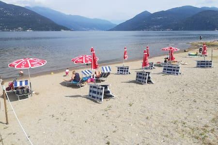 XX Settembre Germignaga a due passi dal lago