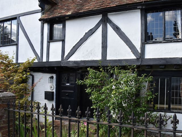 Pheasant Cottage (UK12776)