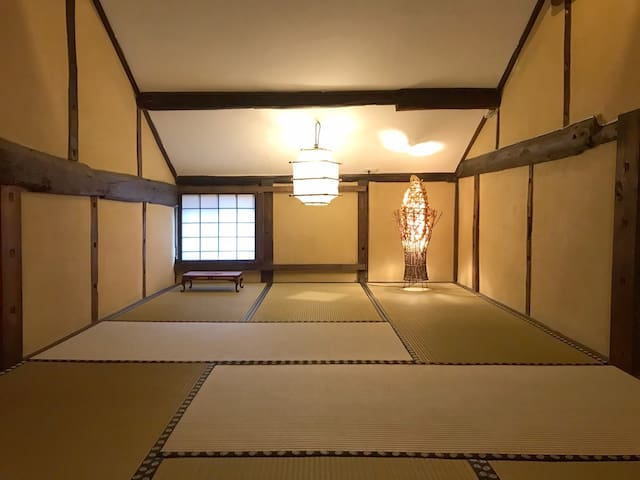 10min to Airport/40min to Nagoya/Traditional House