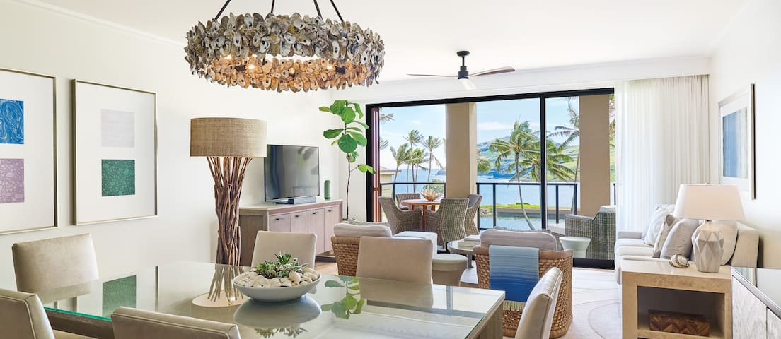 Maliula Three Bedroom Residence at Timbers Kaua'i