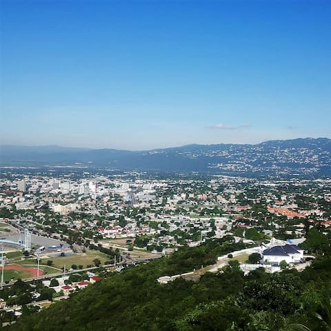Panoramic Paradise