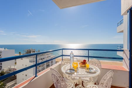 Quarteira Beach Apartment - Quarteira - Daire