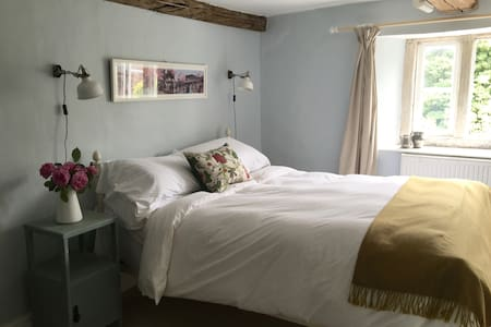 Treetops Cottage, Nunney, Nr Frome - Nunney