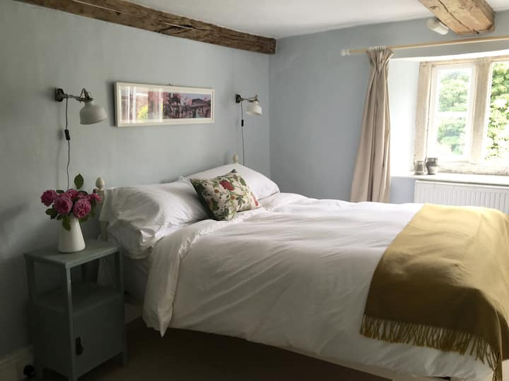 Treetops Cottage, Nunney, Nr Frome