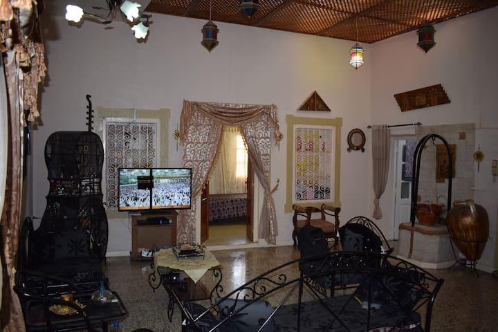 Maison original