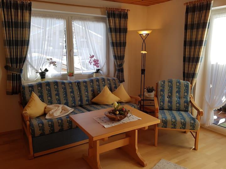 Apartment Launspach