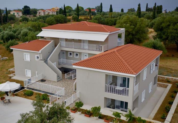 Casa de Rosa Apartments 2