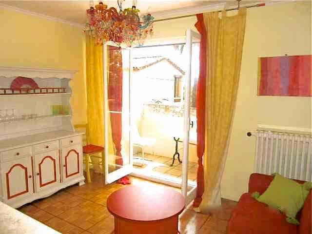 Gemütliches Studio mit Balkon - Cap-d'Ail