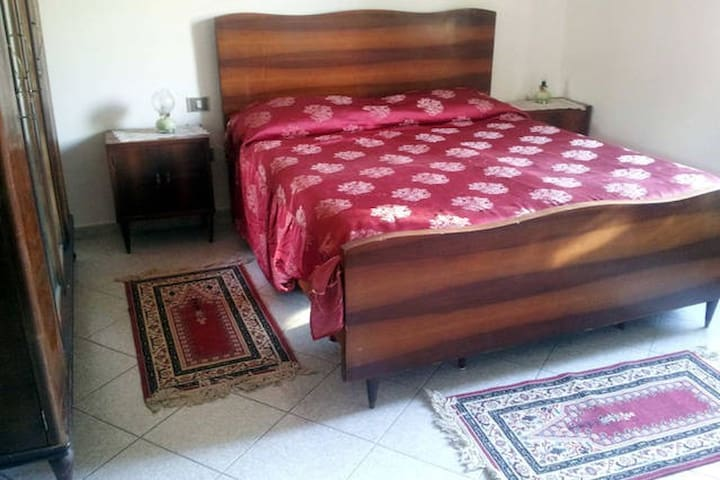 La casa di nessuno - Sadali - Bed & Breakfast