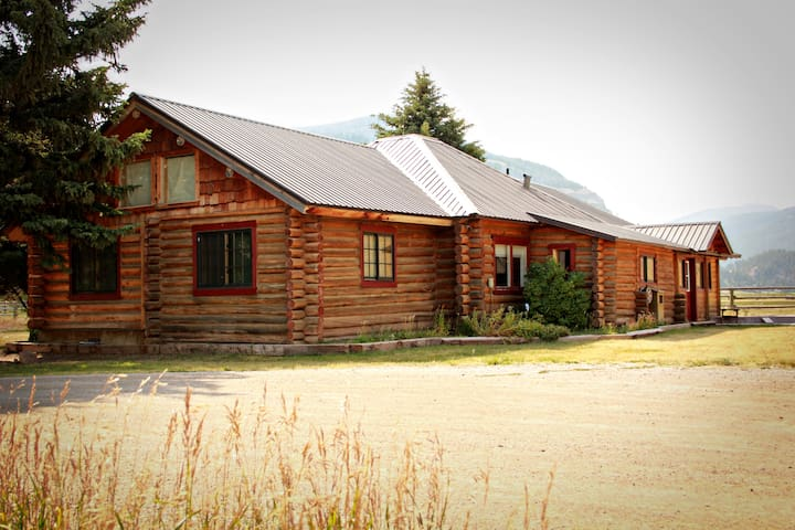Jackson Hole WY, Cabin Rental - Kelly - Kabin