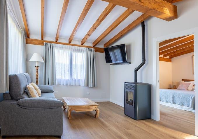 Apartamento en LOREDO- Rincón de Lavalle