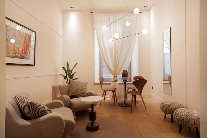 Casa Noa I - One-bedroom apartment with pool